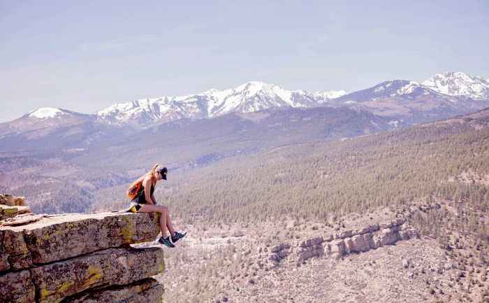Does meditaiton help with anxiety_ ...On top of a mountain (1)