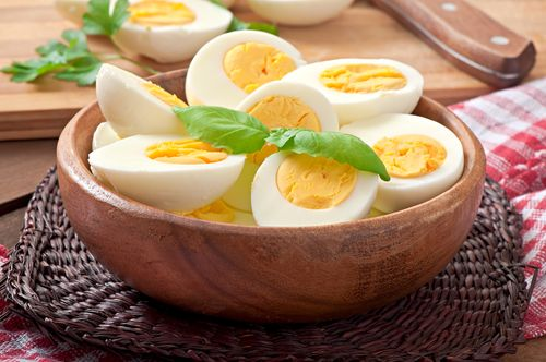 Health Benefits of Including Eggs in Your Diet